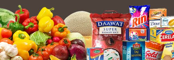 Online Grocery Store for Sale in Bhubaneswar