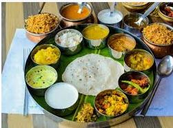 Andhra Cuisines Restaurant for Sale in Bangalore