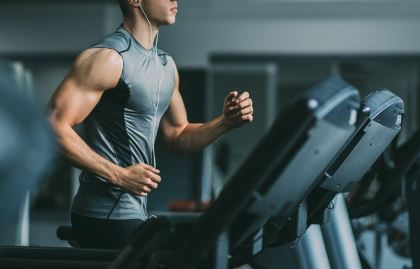 A Profitable Gym Available for Sale in Ahmedabad