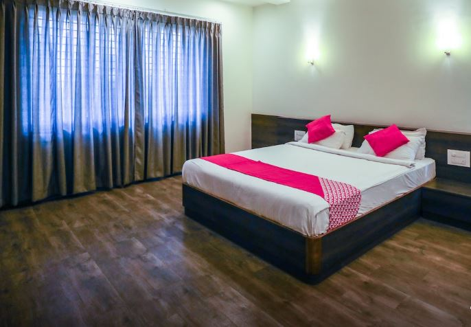 Running 20 Rooms Hotel for Sale in Hubli Dharwad