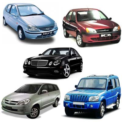 Car Rental Company with Corporate Clients for Sale in Chennai