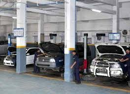 Car Care & Grooming  Service Business Seeking  for Equity Partner