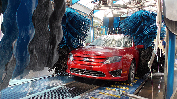 Door to Door Car Wash Services