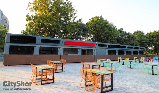 Amazing opportunity to start Restaurant business in Ahmedabad