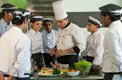 Hotel Management and Catering School for Sale in South of Tamilnadu