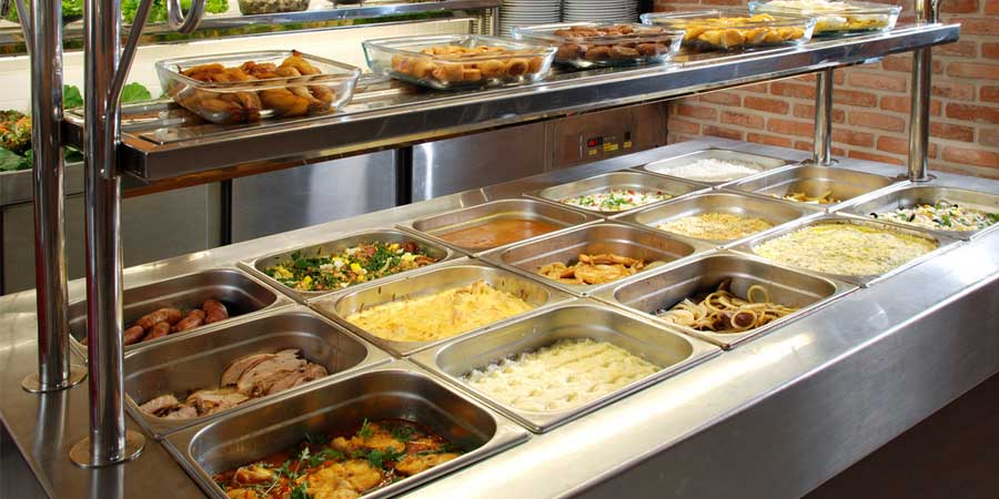 Industrial and Institutional Catering Firm available for SALE in Gujarat