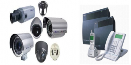 Profitable CCTV/EPBAX AMC business with 225 active AMCs for sale on western Mumbai Belt