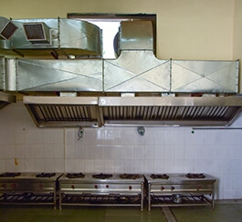 Profitable Food Company with 2500 Sq Ft Central Kitchen Long Leased Facility for Sale in Mumbai