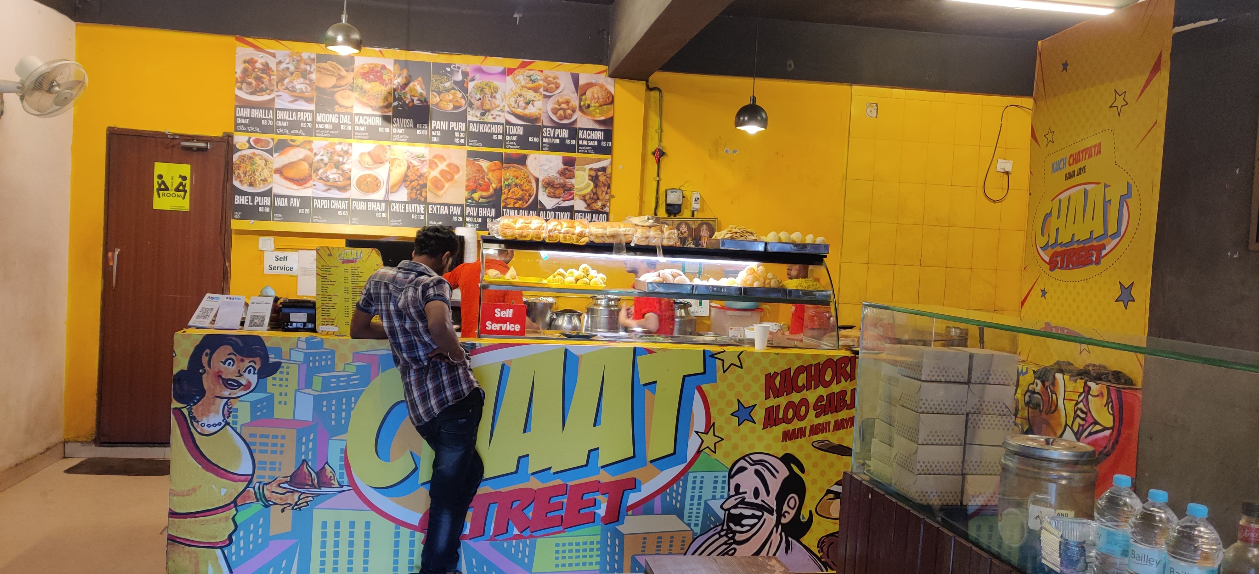 Profit Making Restaurant for Sale in Bangalore