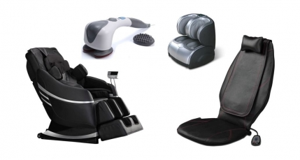 A Profitable Wellness Massage Chair outlets in prestigious malls in Visakhapatnam for sale