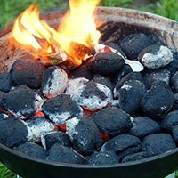 Charcoal Briquettes Manufacturing business for sale in Hyderabad