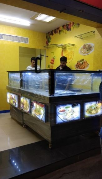 Chaats and Juice Corner for Sale in Bangalore