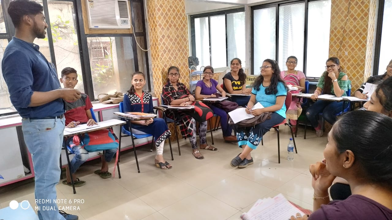 Profitably Running Franchise Spoken English Centers for Sale in Mumbai