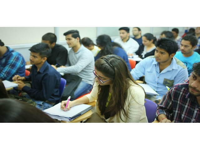 Coaching Institute Looking for Investment in Raipur