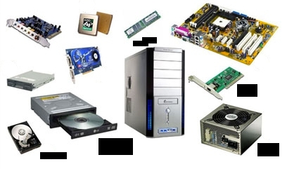 Computer Parts Manufacturing Business for Sale in West Bengal