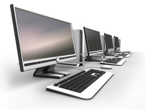 A Running Computer Training Institute for sale in Chennai