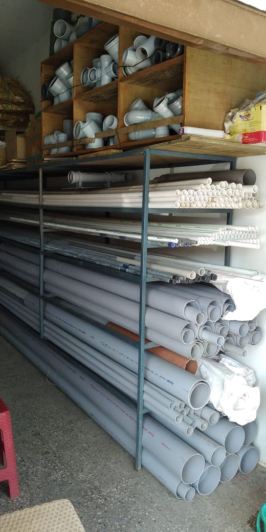 Growing Business of Providing Construction Materials Looking for Fundraise to Expand