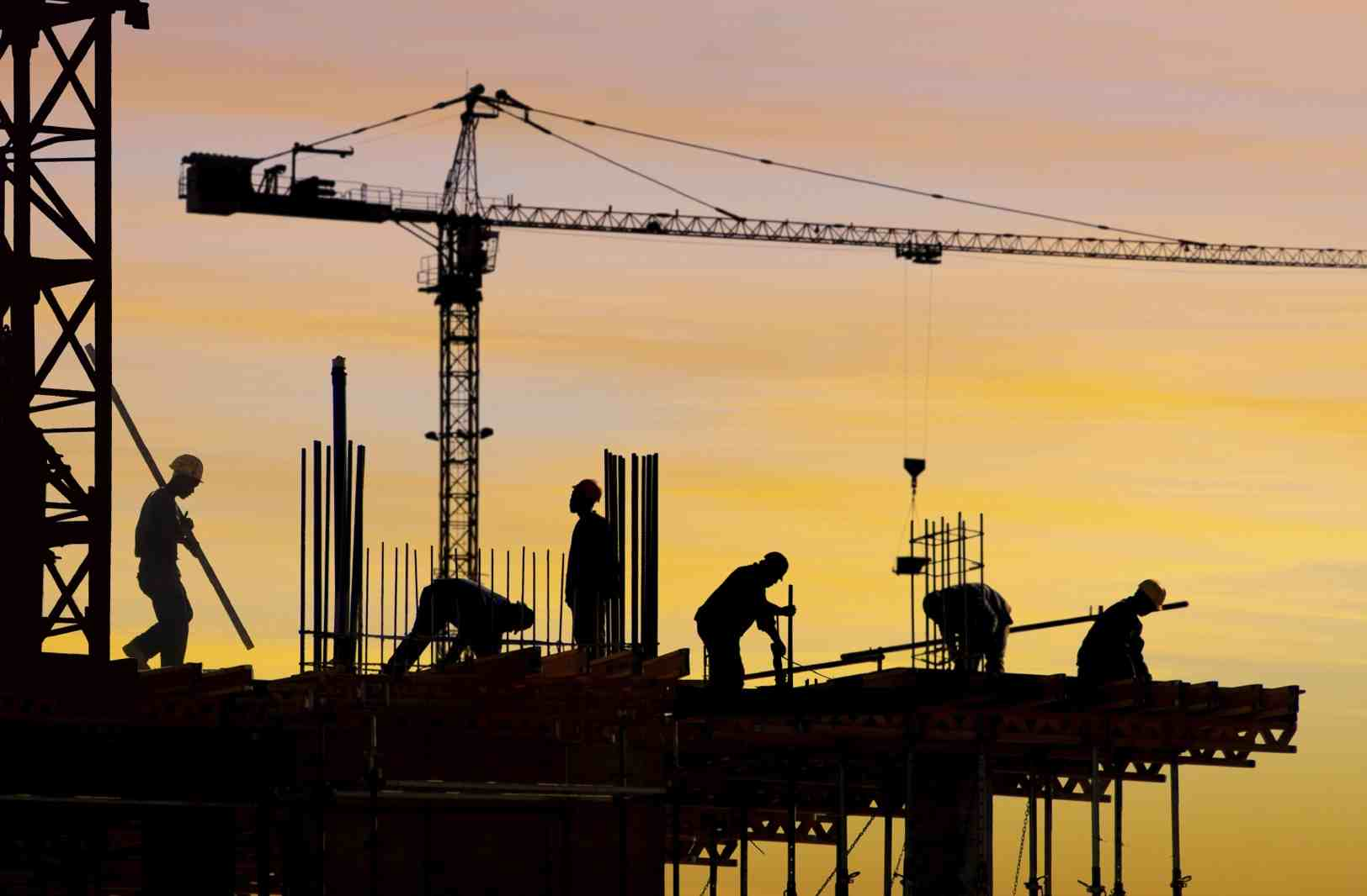 Hyderabad Based Special Class Civil Construction & Infrastructure Firm Working on Government Projects for Sale