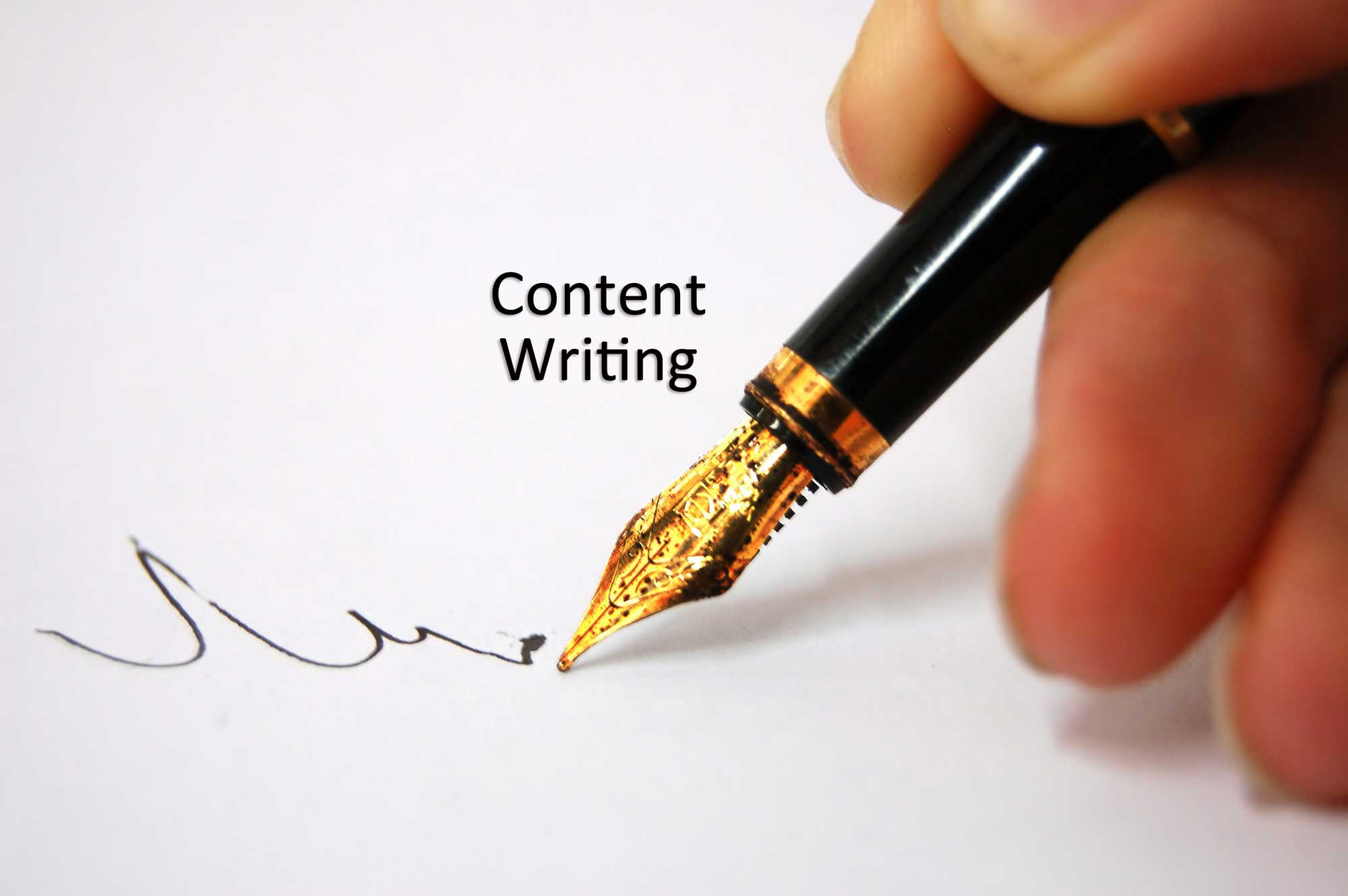 Content Writing Business Services to Clients Outside Country for Sale in Rajasthan