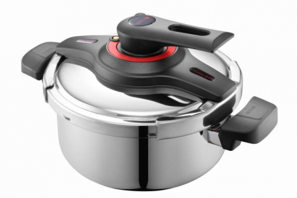 Pressure Cooker Manufacturing Industry for Sale in Nashik, Maharashtra