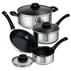 Kitchen Cookware Manufacturing Products Company for Sale in Noida