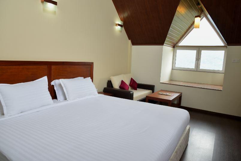 Luxurious Resort for Sale in Munnar, Kerala