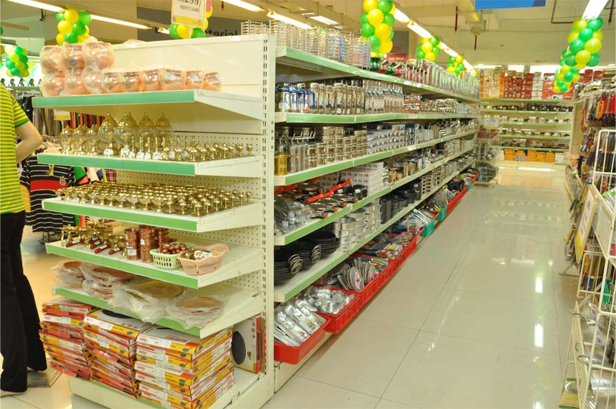 Established Chain of 7 Supermarkets in Mumbai looking for an Equity Partner