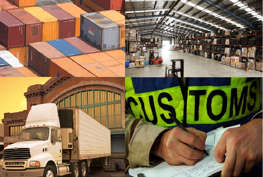 All India Custom Clearance Cargo Company for Sale in Delhi