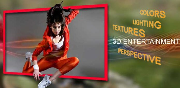 3d Lenticular Printing and Products in Mumbai