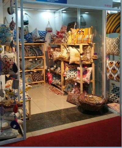 Hand Crafted Home Decor Product Manufacturing Business Looking for Investment/ Exit in Noida