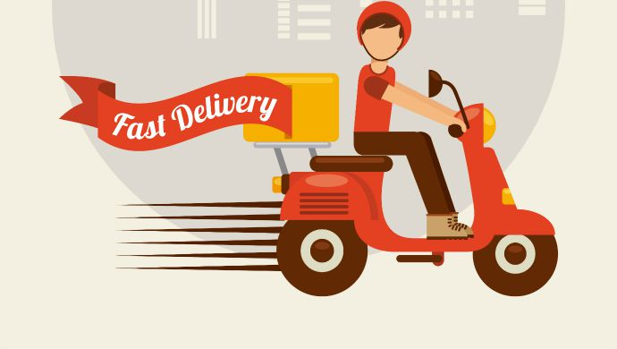 Popular Food Delivery Pvt. Ltd. Business Looking for Investment in Delhi