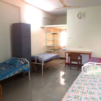 Successfully Running paying Guest hostel for sale in Chennai
