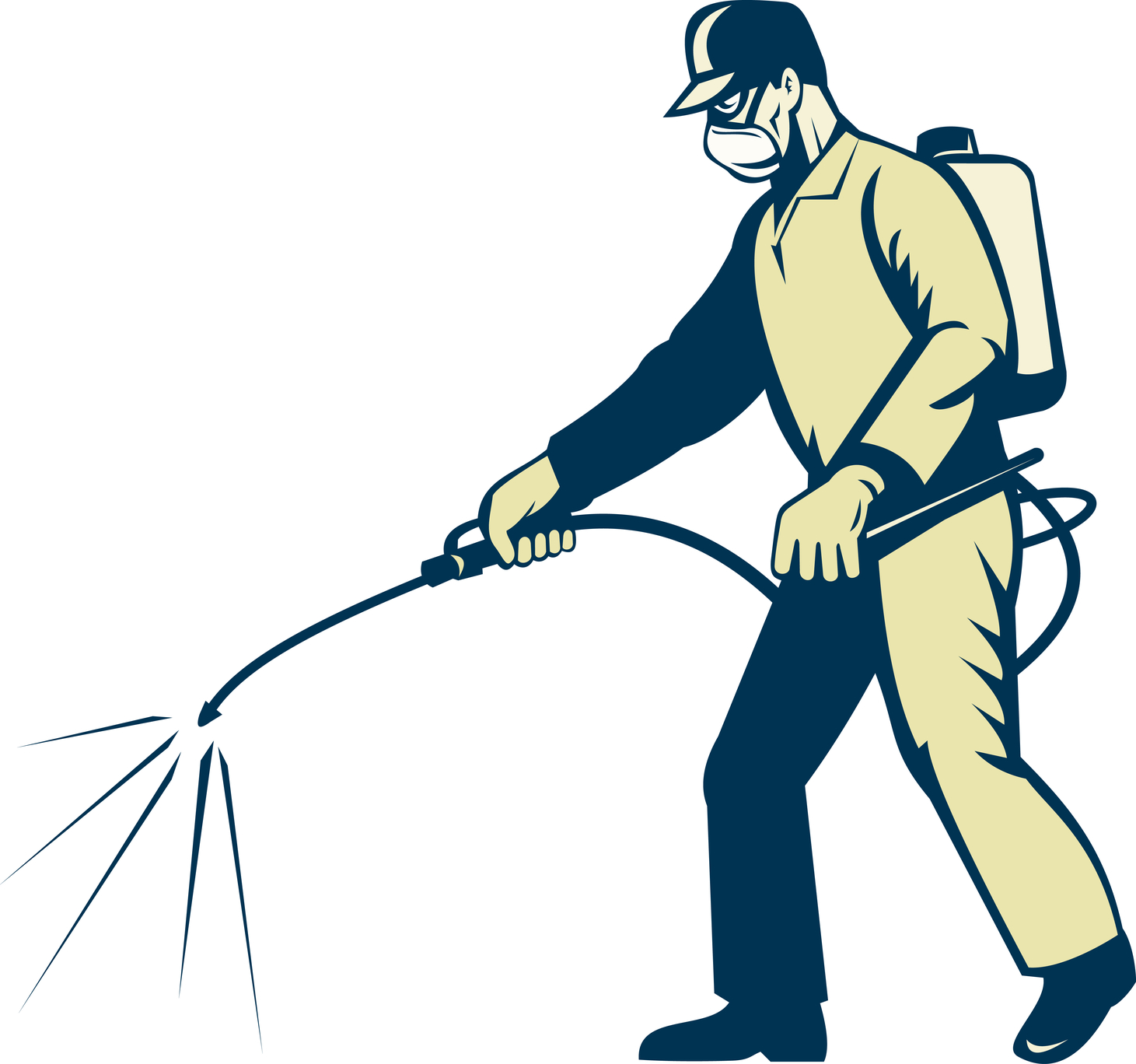 Running Pest Control Business for Sale in Delhi