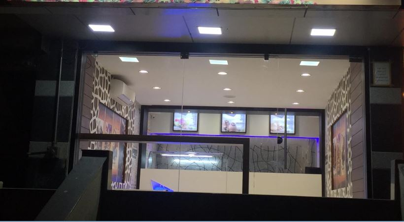 Reputed Ice Cream Franchise Outlet for Sale in Bangalore