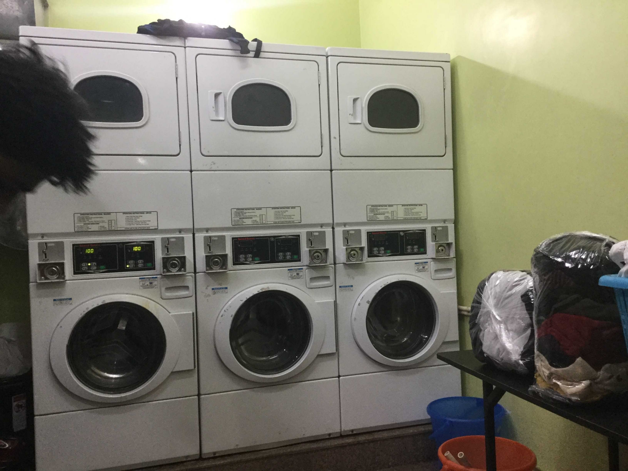 Well Established Laundry Business Available for Sale in Delhi