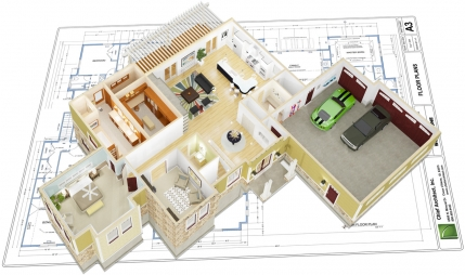 A Profitable Interior & Construction Solution Company for Sale in Noida