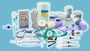 Running Healthcare Surgical Products Distribution Business for Sale in Bangalore