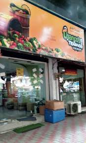 Ice Cream Parlour Franchise for Sale in Chennai