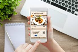 Innovative Mobile App for Food & Beverage Delivery In Cinema Halls is looking for Investment