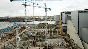 Profitable Industrial Civil Construction Company For Sale  In Mumbai
