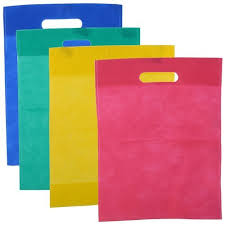 Leading Non Woven Bag Manufacturing Unit for Sale in Tamil Nadu