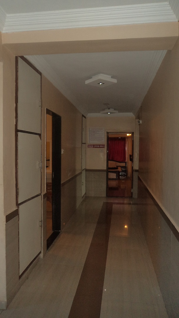 Running, Luxurious Hotel for Sale in Shirdi