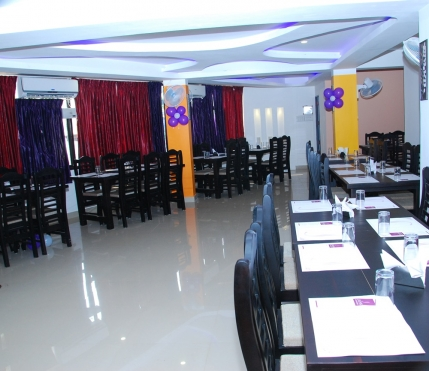 Running AC Restaurant For Sale in Kerala