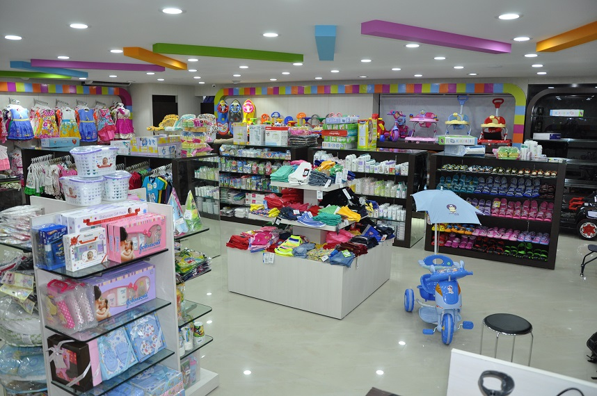 Franchise Store of India's Biggest Baby and Kids Brand for Sale in Chennai