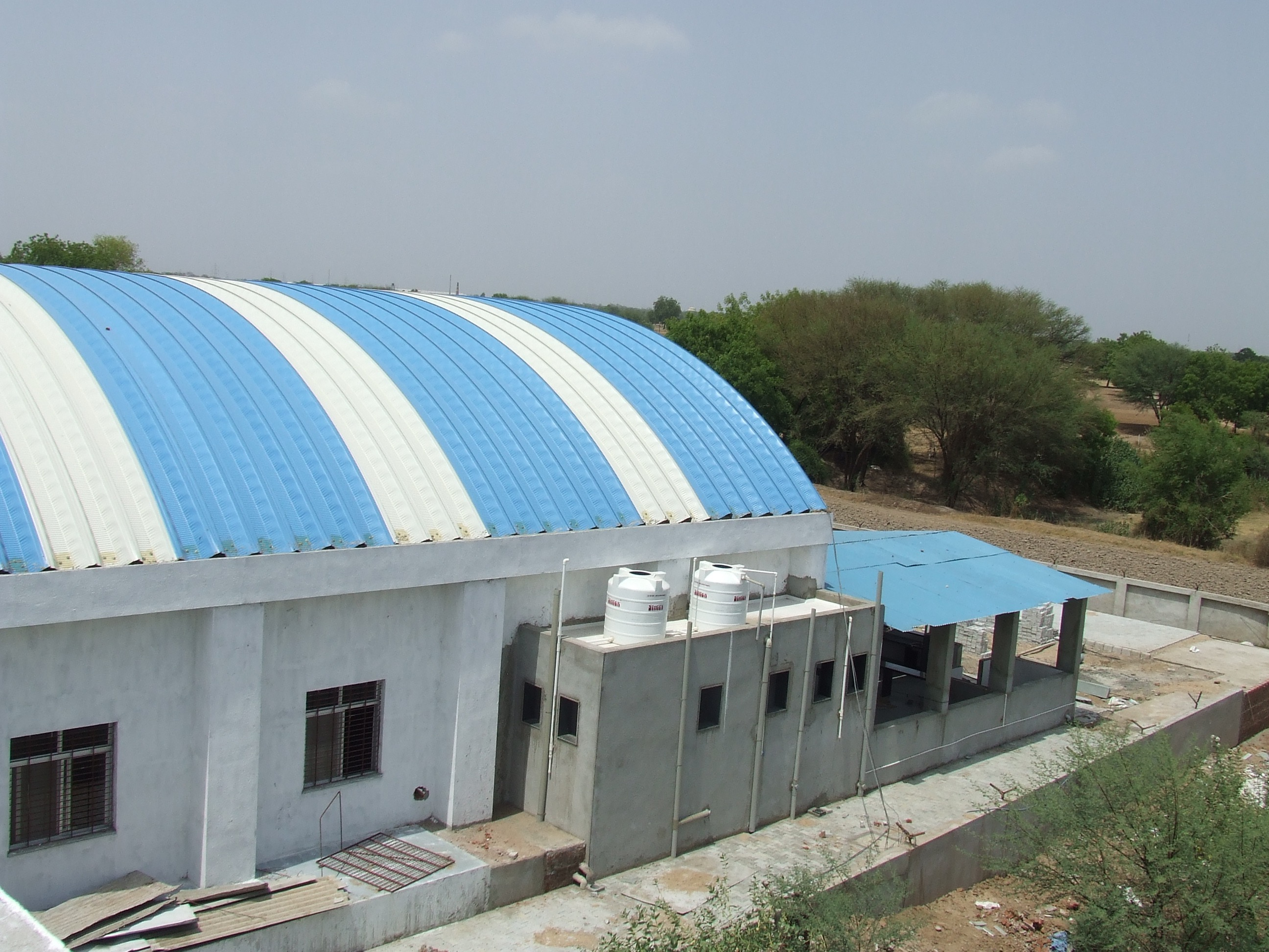 Packaging Material Manufacturing Unit Looking for Investment in Ahmedabad