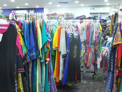 Profitable Garment Business for Sale in Chennai