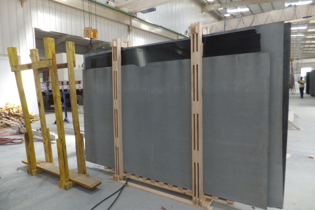 Well established Granite Manufacturing Business Looking for investment or for sale