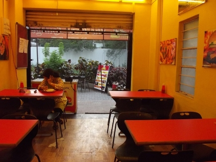 Profitable and Branded Pizza Shop for Sale in Karve Nagar,Pune