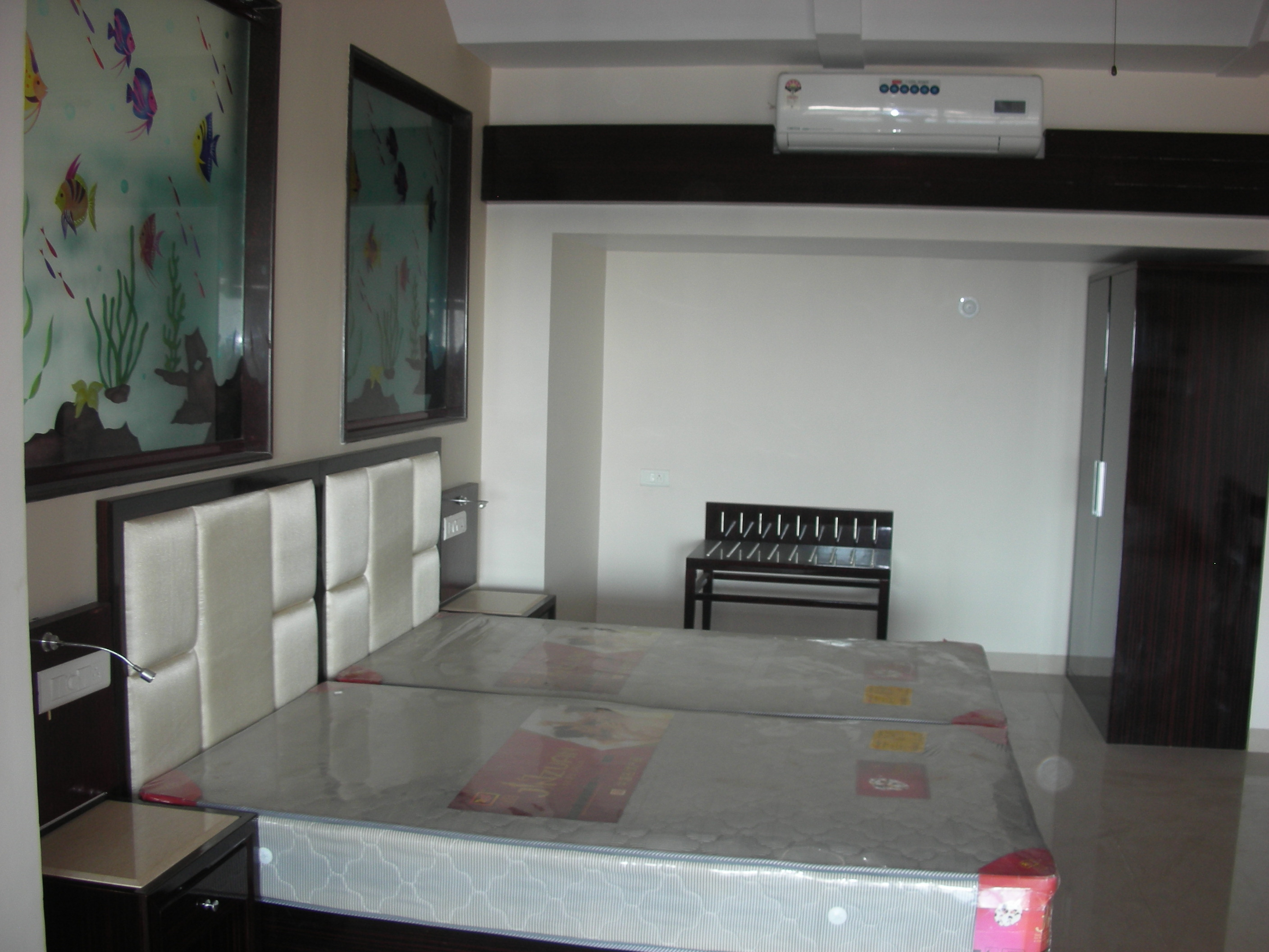 Hotel for Sale at Calangute, Goa