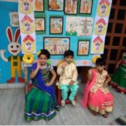 Euro Kids Franchise Pre-School for Sale in Ghaziabad